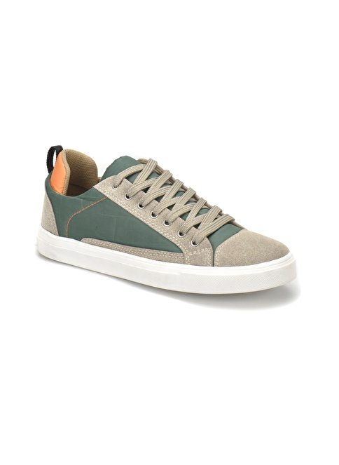 Panama Club Ayakkabı Yeşil